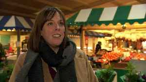Jess Phillips enters Labour leadership race [Video]