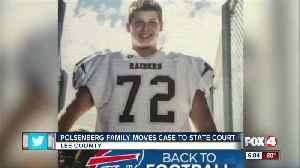 Lawsuit involving death of 16-year old football player moves to state court [Video]
