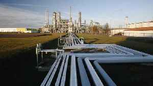 News video: Russia Suspends Oil Deliveries To Belarus