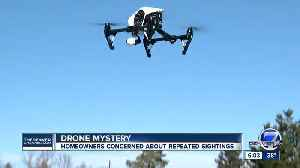 What are your privacy rights when it comes to drones? [Video]