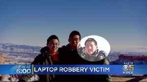 Details Emerge On Man Killed In Brazen Laptop Theft At Montclair Starbucks [Video]