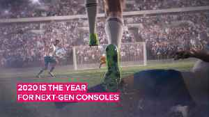 2020 is going to be an awesome year for next-gen consoles [Video]