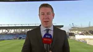 Man City confident on new Fernandinho deal [Video]