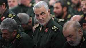 Who was powerful Iranian general Qassem Soleimani? [Video]