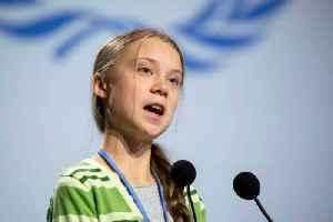Happy Birthday, Greta Thunberg! [Video]