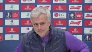 Jose fears 'bad news' on Kane injury [Video]