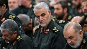 Need 2 Know: U.S. Kills Iranian Commander, What It Means [Video]