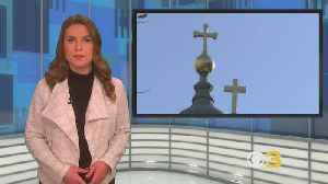 New Jersey Dioceses Extend Deadline For Victims Fund [Video]