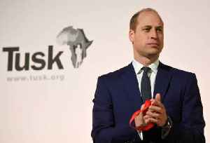 Prince William Launches Prize Initiative to 'Repair the Earth' [Video]