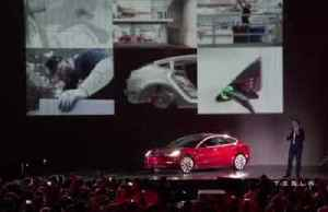 Defying skeptics, Tesla meets delivery goal [Video]