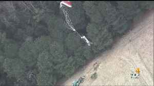 Small Plane Crashes In North Carolina After Taking Off From Southbridge [Video]