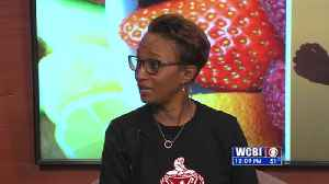 Midday Guest 1/2/20 - Healthy Living Through Healthy Eating [Video]