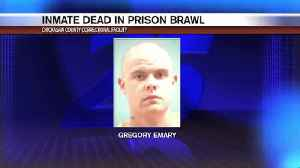 One dead, two injured in prison brawl in Chickasaw County [Video]
