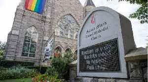 United Methodist Plans To Split Over LGBTQ Inclusion [Video]