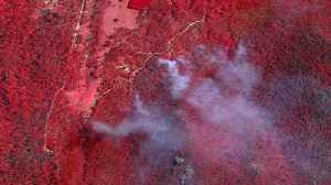 Wildfires Wreak Havoc On Australia [Video]