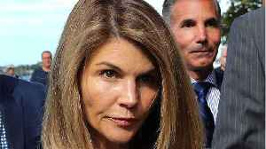 Is Lori Loughlin Learning Martial Arts To Prepare For Prison? [Video]