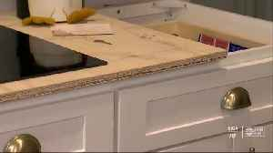 Tampa Bay area couple sues contractor after 'nightmare' home remodeling; warns of Fla. law 'loophole' [Video]