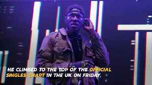 Stormzy bags UK's first number one of the decade [Video]