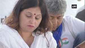 News video: Protestors stage fasting satyagraha against CAA NRC in Bengaluru