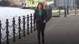 Lisa Nandy: The Labour Party needs to root itself back into communities [Video]