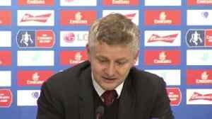 Ole: Man Utd looked 'jaded' against Wolves [Video]