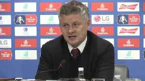 Ole Gunnar Solskjaer dismisses fears of team fatigue [Video]