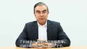 Turkish Company Claims Fugitive Carlos Ghosn Used Their Planes Illegally [Video]