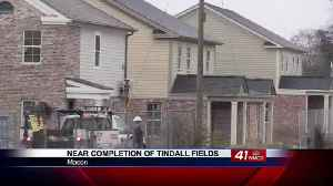 Macon Housing Authority prepares for final phase of Tindall Fields [Video]