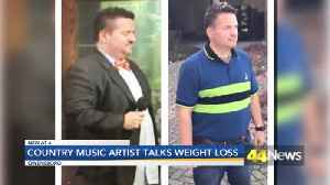 COUNTRY WEIGHT LOSS [Video]