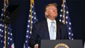 Trump Threatens Iran [Video]