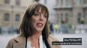 Jess Phillips for 'honest' and 'forward looking' Labour [Video]