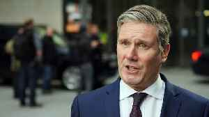 Keir Starmer: Labour needs to restore trust [Video]