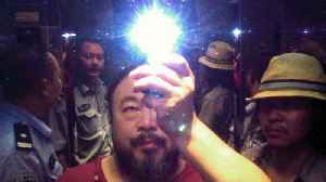 AI WEIWEI YOURS TRULY Documentary Movie [Video]