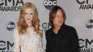Nicole Kidman And Keith Urban Donate $500,000 To Organization Helping Australia [Video]