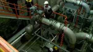 Iran: no longer bound by limits on uranium enrichment [Video]