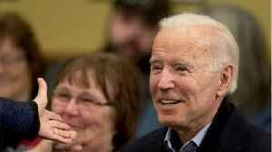 Joe Biden Achieves Best Fundraising Quarter For Campaign [Video]