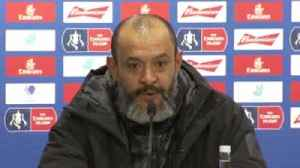 Nuno: Anything can happen in window [Video]