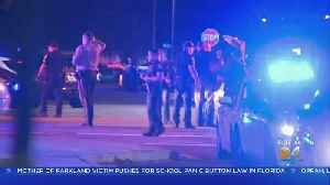 1 Person Shot In NW Miami-Dade Armed Robbery [Video]