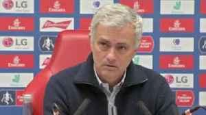 Jose: I knew Kane wasn't 'small injury' [Video]