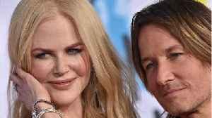 Good On Ya': Nicole Kidman, Keith Urban Donated $500,000 To Australia's Fire Service [Video]