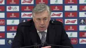 Ancelotti: Liverpool XI didn't affect us [Video]