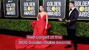 Trendy Looks At The  2020 Golden Globe Awards [Video]