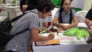 Thailand's first cannabis clinic opens in Bangkok [Video]
