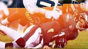 Seahawks' Jadeveon Clowney Expects Death Threats for Hit on Eagles' Carson Wentz [Video]