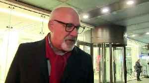 NEC leave Labour HQ after leadership talks [Video]