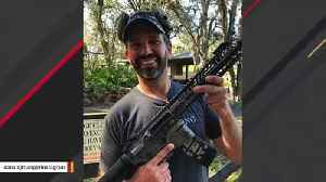 Trump Jr. Raises Eyebrows With Photo Of Gun Featuring Hillary Clinton [Video]