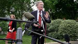 John Bolton Says He Will Testify Before The Senate If He's Subpoenaed [Video]