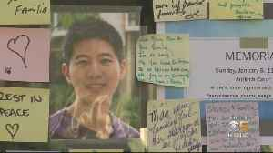 Oakland Community Mourns Shuo Zeng, Man Killed While Trying To Stop Laptop Thieves [Video]