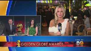 77th Annual Golden Globe Awards [Video]