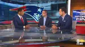 Sports Final: Which Patriots Free Agents (Other Than Brady) Will Be Back In 2020? [Video]
